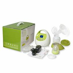 dd80 breast pump 1 x bottle
