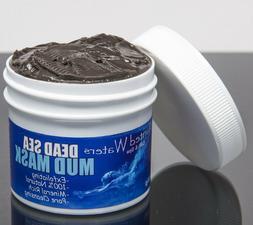 Dead Sea Mud Mask Facial Anti-Aging Acne Mask Oily Skin Pore
