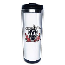 Deftones Deftones Travel Coffee Mug Water Bottle