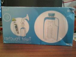 DENTED BOX Kiinde Breast Milk Storage Twist Pouch  B.B#11 #1