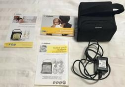 Medela Double Breast Pump In Style Advanced Starter Kit New