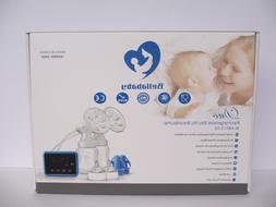Bellababy - Double Electric Breast Feeding Pumps - NEW IN BO