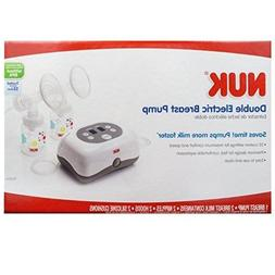 Nuk Double Electric Breast Pump