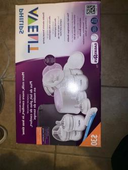 Philips Avent Double Electric Comfort Breast Pump New in Box