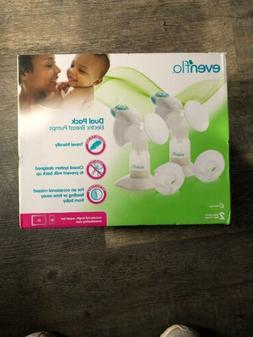 Evenflo Dual Electric Breast Pump BRAND NEW