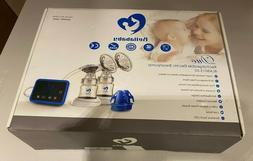 Bellababy Duo Rechargeable Electric Breastpump  BLA8015-02