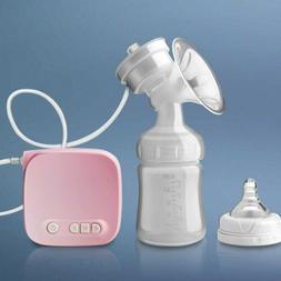 Electric Breast Pump Automatic Milk Pumps Natural Suction En