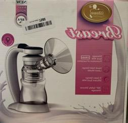 electric breast pump hospital grade pain free