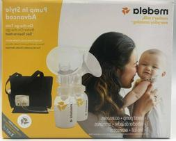 Medela Electric Breast Pump In Style Advanced With On-The-Go
