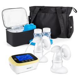 Electric Breast Pump, BelleMa S3 Real Hospital Grade Breast