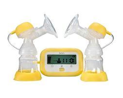 Ncvi Electric Breast Pump XB-8636