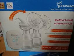 Electric Double Breast Pump, Automatic Breast Pump for Trave