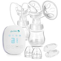 electric single breast feeding pumps
