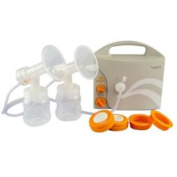 Hygeia EnJoye Breast Pump with Internal Battery