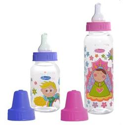 Evenflo Distroller Bottles 8 Oz 3 Pack