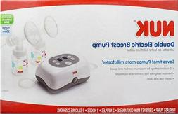 NUK Expressive Double Electric Breast Pump - BRAND NEW