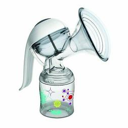 expressive manual breastpump