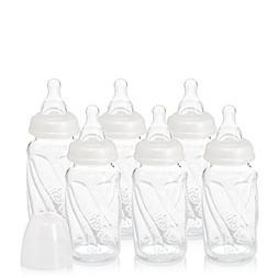 Evenflo Feeding Glass Premium Proflo Vented Plus Bottles for