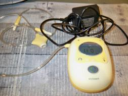 medela freestyle breast double electric pump