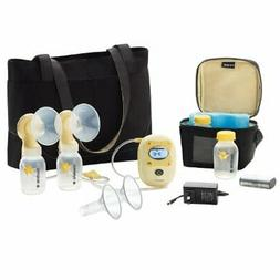 Medela Freestyle Double Electric Breast Pump + Free Accessor
