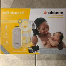 Medela Freestyle Flex Double Electric 2-Phase Breast Pump- B