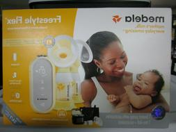 Medela FreeStyle Flex Double Electric 2-Phase Breast Pump 10