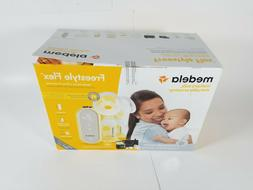 Medela-Freestyle Flex Double Electric Portable 2-Phase Breas