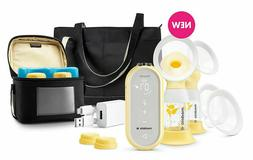 Medela Freestyle Flex Double - Electric Rechargeable Breast