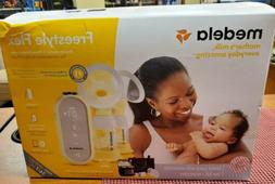Medela Freestyle Flex Portable Double Electric Breast Pump F