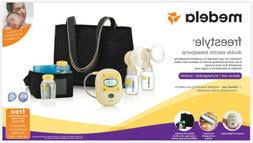 Medela Freestyle Hands Double Electric Breast Pump $90 Disco