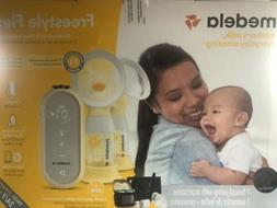 Medela Freestyle Mobile Double Electric Breast Pump.