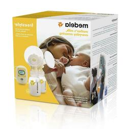 Medela Freestyle Mobile Double Electric Breast Pump Factory