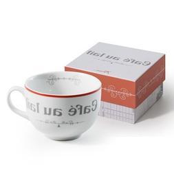 Garde Manger Café Au Lait Mug