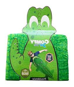 Gator Tails – Alligator Tail Blanket for Kids Age 5 – 12