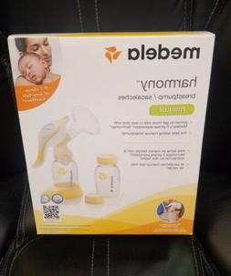 Medela Harmony Manual Breast Pump C1