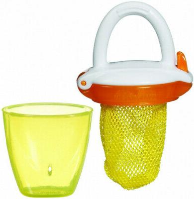 1 multi coloured 011490 fresh food feeder