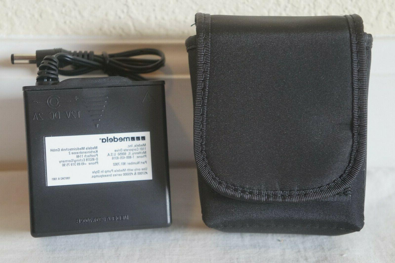 12 volt battery pack for series 55000
