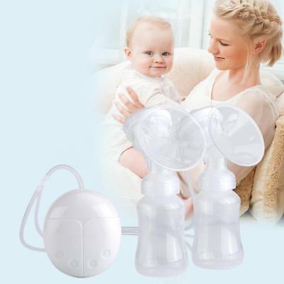 150ML Comfort USB Breast Pump Extractor Sucker Baby US