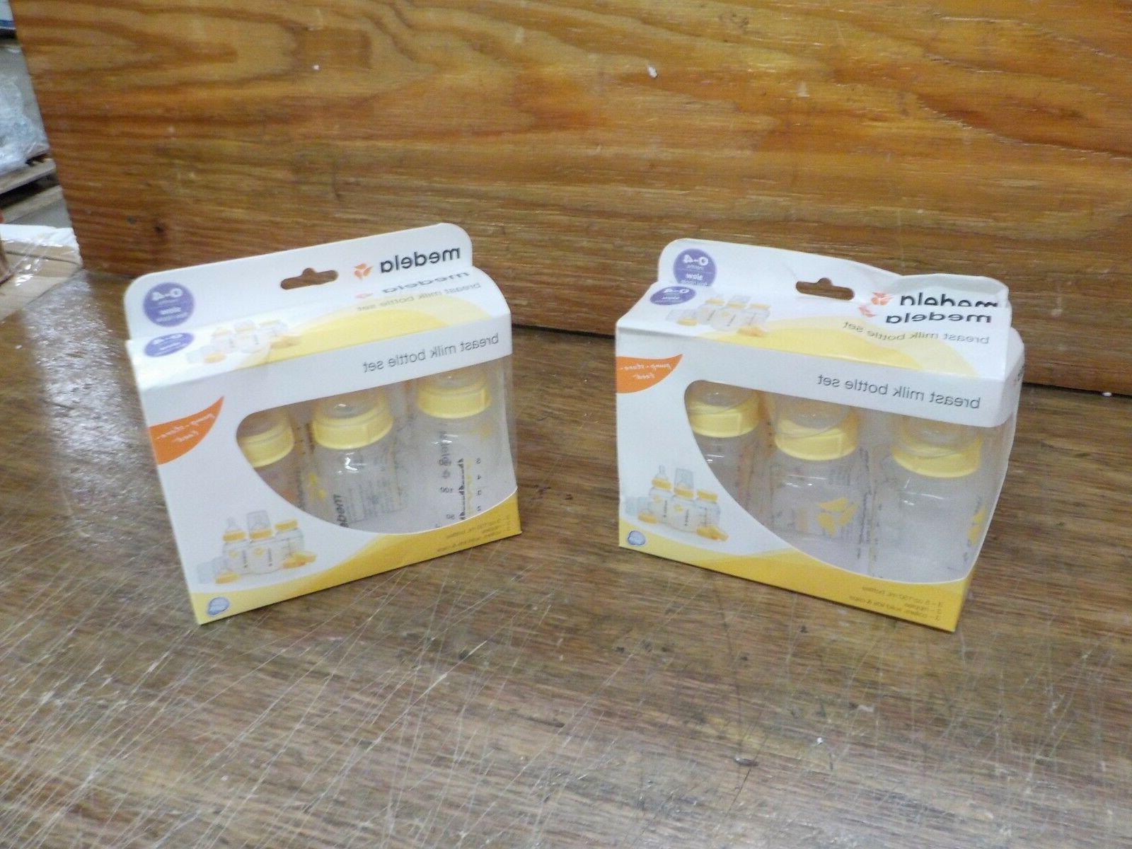 2 Sets Bottle 5 3 Count