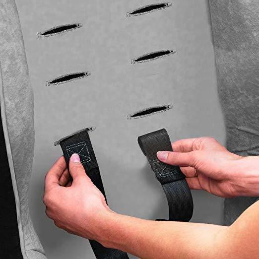 Evenflo Convertible Seat Booster 3DAYSHIP