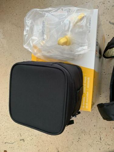 Medela 57062 Style Breast Pump with Backpack