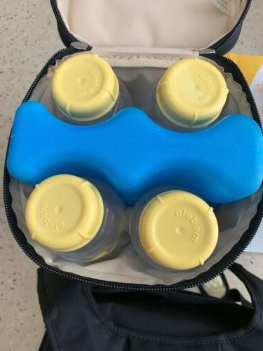Medela Style Backpack