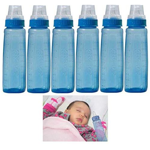 6 gerber bottles first essentials