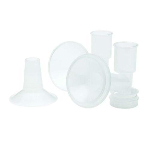 Ameda CustomFit Breast Flanges Medium/Large, 2-30.5mm Flange