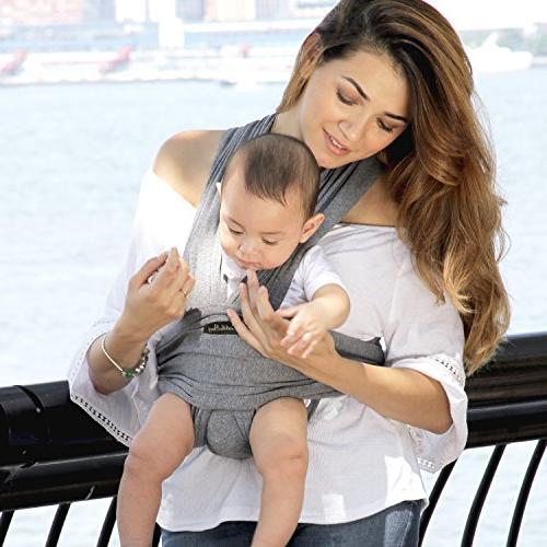 Baby Sling - Available in 8 Colors - Baby Baby Wrap Carrier, Nursing Cover Specialized Slings Baby for