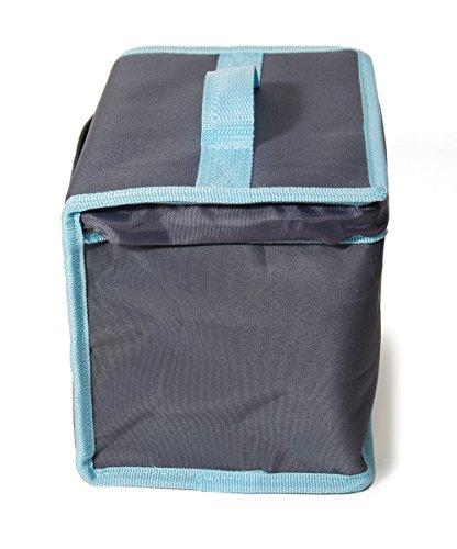 Kiinde Cooler Bag,Grey