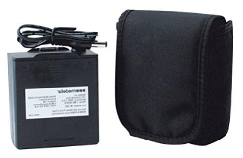 ML67553 - Pump In Style Battery Pack