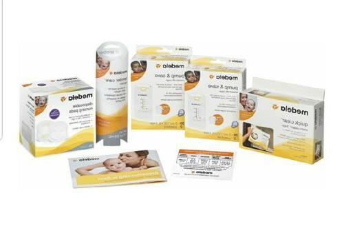 Medela Pump in Advanced Breast Solution Set,