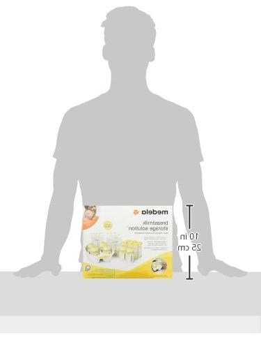 Medela Breast Milk Solution Set