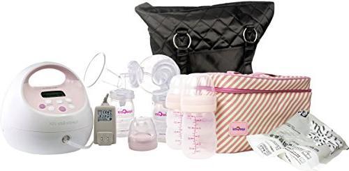 Spectra Baby USA - S2 Plus Premier Electric Breast Pump Bund